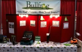 bullfrog pest management inc
