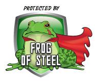 frog-of-steel