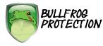 bullfrog-protection